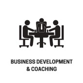 BUSINESS DEVELOPMENT & COACHING