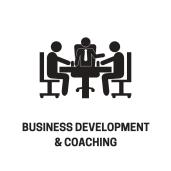 BUSINESS DEVELOPMENT & COACHING
