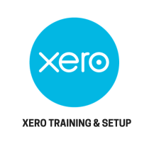 XERO TRAINING & SETUP